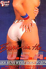 Teeny Buns - classic porn - 1978