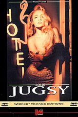 Jugsy - classic porn - 1992