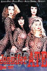 Jennifer Ate - classic porn - 1992