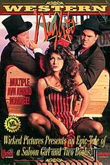 Western Nights - classic porn - 1994