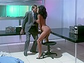 Wildcats - classic porn film - year - 1995