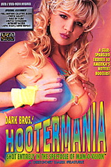 Hootermania - classic porn - 1994