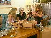 Grandma Does Dallas - classic porn film - year - 1990