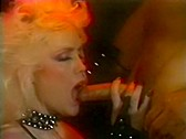 Hard To Swallow - classic porn movie - 1985
