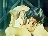 Gina the Foxy Chick - classic porn - 1974