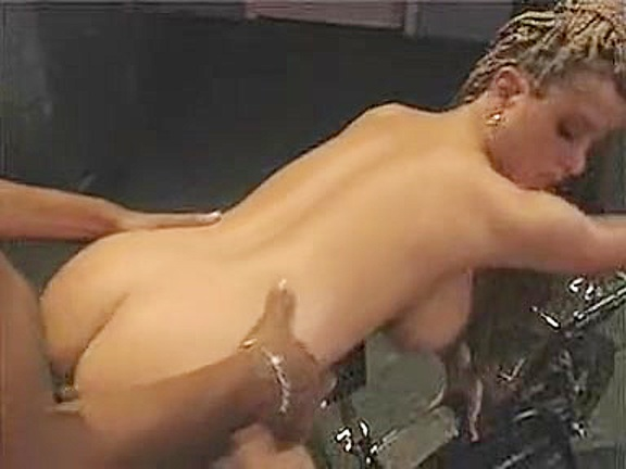 Heather lee in new girl in town 4 1993