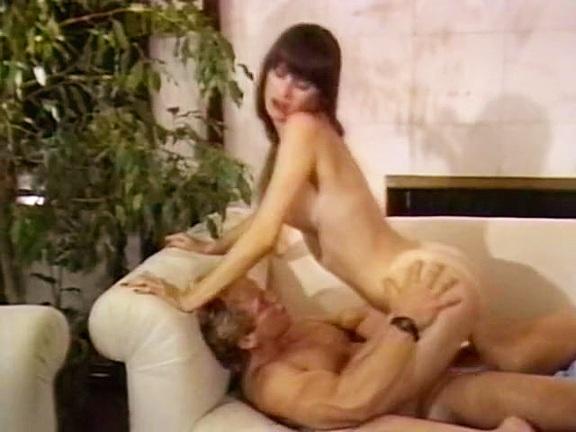 Flesh Fire - classic porn film - year - 1986