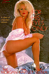 For His Eyes Only - classic porn movie - 1988