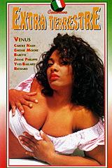 Extra-Terrestre - classic porn film - year - 1993