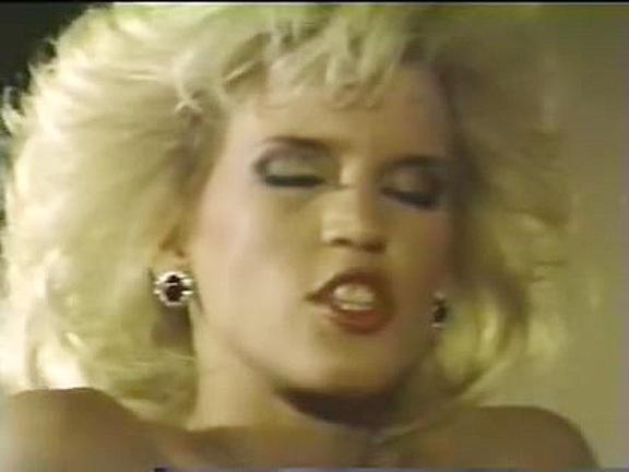 Erotic Dreams - classic porn film - year - 1987