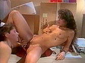 Dyke Bar - classic porn movie - 1990