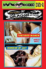 Dungeon Of Lust - classic porn - 1976