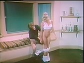 Deep Inside Ginger Lynn - classic porn film - year - 1987