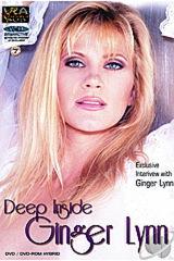 Deep Inside Ginger Lynn - classic porn - 1987