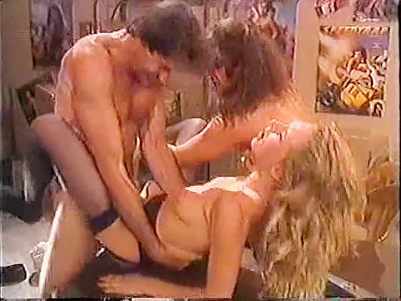 Dirty Books - classic porn film - year - 1993