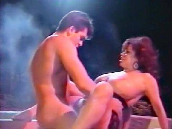 Cum To Dinner - classic porn film - year - 1991