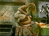 Cyrano - classic porn movie - 1991