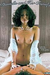 Dark Side of Danielle - classic porn - 1976