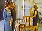 Color Me Amber - classic porn film - year - 1985