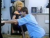 Clinique - classic porn film - year - 1989