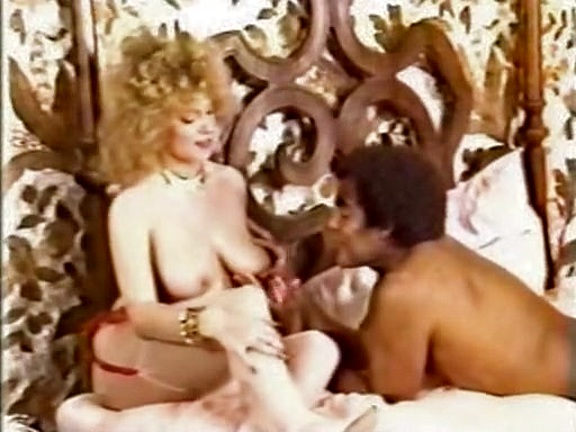 Caught From Behind 5 - classic porn movie - 1986