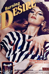 Burning Desires - classic porn film - year - 1983