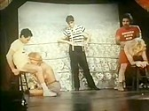 Burlexxx - classic porn movie - 1984