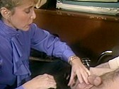 Bunny's Office Fantasies - classic porn film - year - 1984