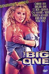 Big One - classic porn - 1992