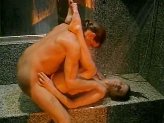 Barlow Affair - classic porn film - year - 1991