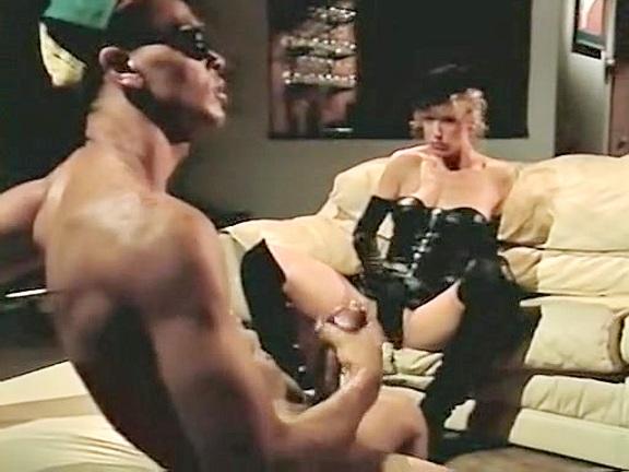 Bare Market - classic porn movie - 1993