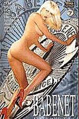 Babenet - classic porn movie - 1995