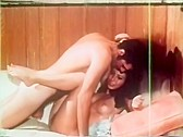 Angela's Foursome - classic porn movie - 1972