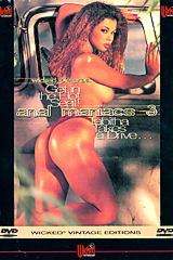 Anal Maniacs 3 - classic porn film - year - 1995