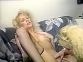 Amateur Lesbians 5 - classic porn - 1991