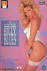 Adventures of Billy Blues - classic porn film - year - 1990