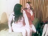 3 x 3 Makes Sex - classic porn movie - 1974