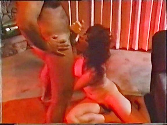 Warm Bodies Hot Nights - classic porn movie - 1988