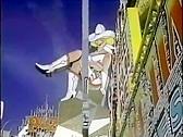 Vegas 5 - classic porn film - year - 1991