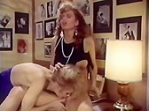 Tell Me Something Dirty - classic porn movie - 1991
