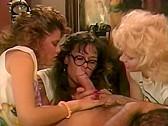 Soaking Wet - classic porn movie - 1985