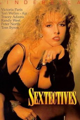 Sextectives - classic porn film - year - 1989