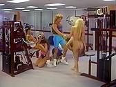 Sex Flex - classic porn movie - 1989