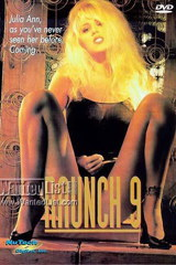 Raunch 9 - classic porn - 1993