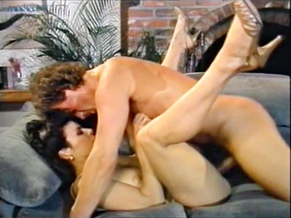 Phone Mates - classic porn movie - 1988