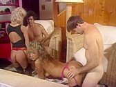 Perfect Partners - classic porn - 1986