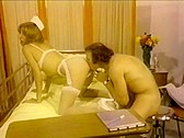 Nurses Are Coming - classic porn film - year - 1979