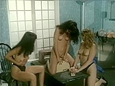 Massage Parlor Dykes - classic porn - 1994