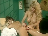 Massage Parlor Dykes - classic porn - 1994