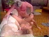 Kascha At Her Best - classic porn - 1989